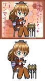 最上型重巡洋艦4番艦 熊野・改