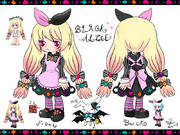 ♠ ♣ ♥ ♦BALCK  ALICE♠ ♣ ♥ ♦