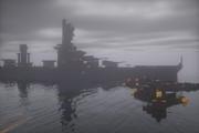 雨の日に【JointBlock】【Minecraft】