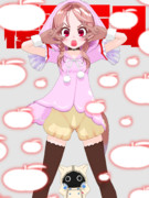 櫻歌ミコ(キルラキル風)