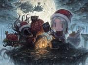 Bloodborneクリスマス~
