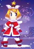 ☆鏡音とクリスマス☆