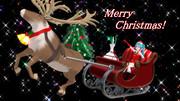 メリーミクリスマス!