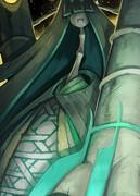 テッカグヤ姫
