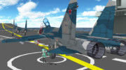 【MMD海軍】Су-33