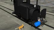機関車整備