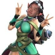 Ying先輩