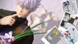 カラー(花)【MMDアクセサリ配布】
