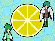 LAP (Lemon, Angel Hero, Princess)