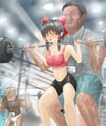 トレーニングSNNN