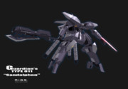 "【MMD】AIGS Type-011 ""Sandalphon""【モデル配布】"