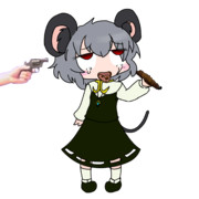 チョコを食べさせられるNYN姉貴