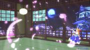 MMD花見選手権2017  幻想の夜桜