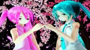 桜の下の約束