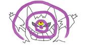 素催眠色メガゲンガー