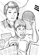 ホモと学ぶポピュリズム~朴槿恵(パク・クネ)大韓民国「元」大統領と怒れる市民たち
