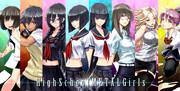High School MTETAL Girls
