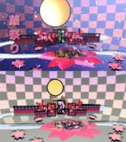 華祭りステージ【ステージ配布】