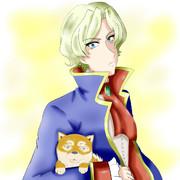 シュヴァーン王子