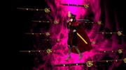 【Fate/MMD】魔人アーチャーの火縄銃【モデル配布あり】