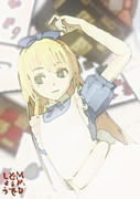 【MMD】不思議の国のアリス?【時報ちゃん】