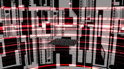 スカイドーム(Cyber-3)