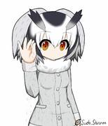 下の人にスパイスを利かせるコノハちゃん博士