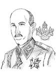 ブルガリア王国国王 ボリス三世