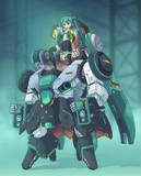 MIKUTECH,Inc.Power Bots