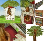 ジャパリ図書館ver1.1