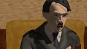 総統閣下がお怒りのようです。