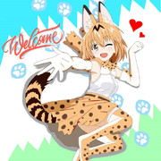 Welcome to here !!