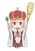 チュパカブラ王国 国王