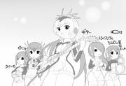 【けものフレンズ】PPP楽器解説