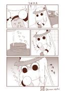 むっぽちゃんの憂鬱108