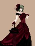 ドレス幽香様