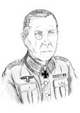 ベルリン防衛軍司令官ヘルムート・ヴァイトリング砲兵大将