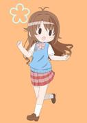 島村卯月さんお誕生日おめでとうございます!