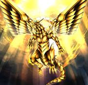 ラーの翼神竜