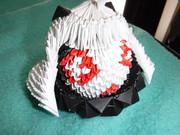 折り紙ほっぽちゃん
