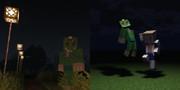 【Minecraft】サクラクエスト(サンプル)