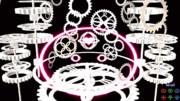 【チームBeehive】ハートのオブジェステージ【ステージ配布】【OMF7】