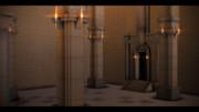 【Fate/MMD】迷宮【ステージ配布】