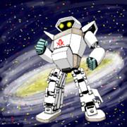 はじめロボット43号機
