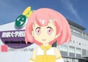 【仮面ライダーエグゼイド】Welcome toようこそCR GIF