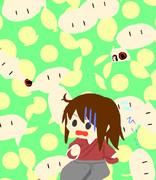 幕末 キノコ祭り