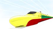 最速のジャパリ…バス?
