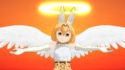 大天使サバルエル