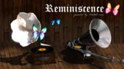 蓄音機special(Reminiscence)追憶---配布