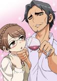純次と紗江子さん